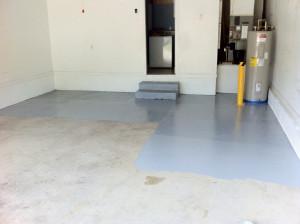 pintar suelo garaje